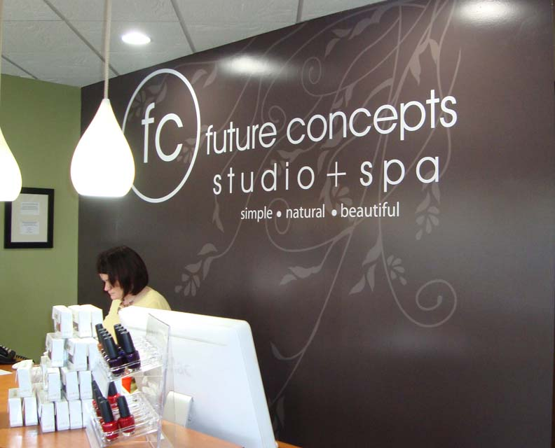Future Concepts Studio & Spa