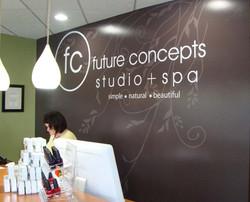 Future Concepts Studio & Spa