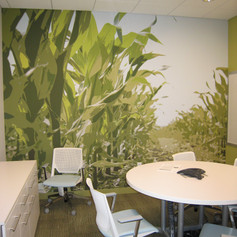 SYNGENTA CORPORATE: MEETING ROOM