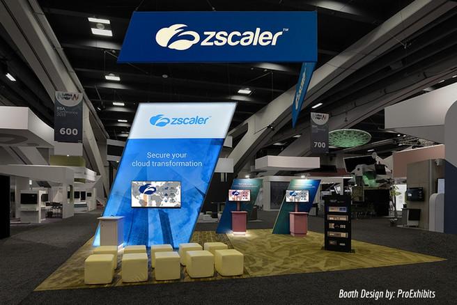 Zscaler Exhibit