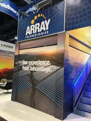 ARRAY TECHNOLOGIES EXHIBIT