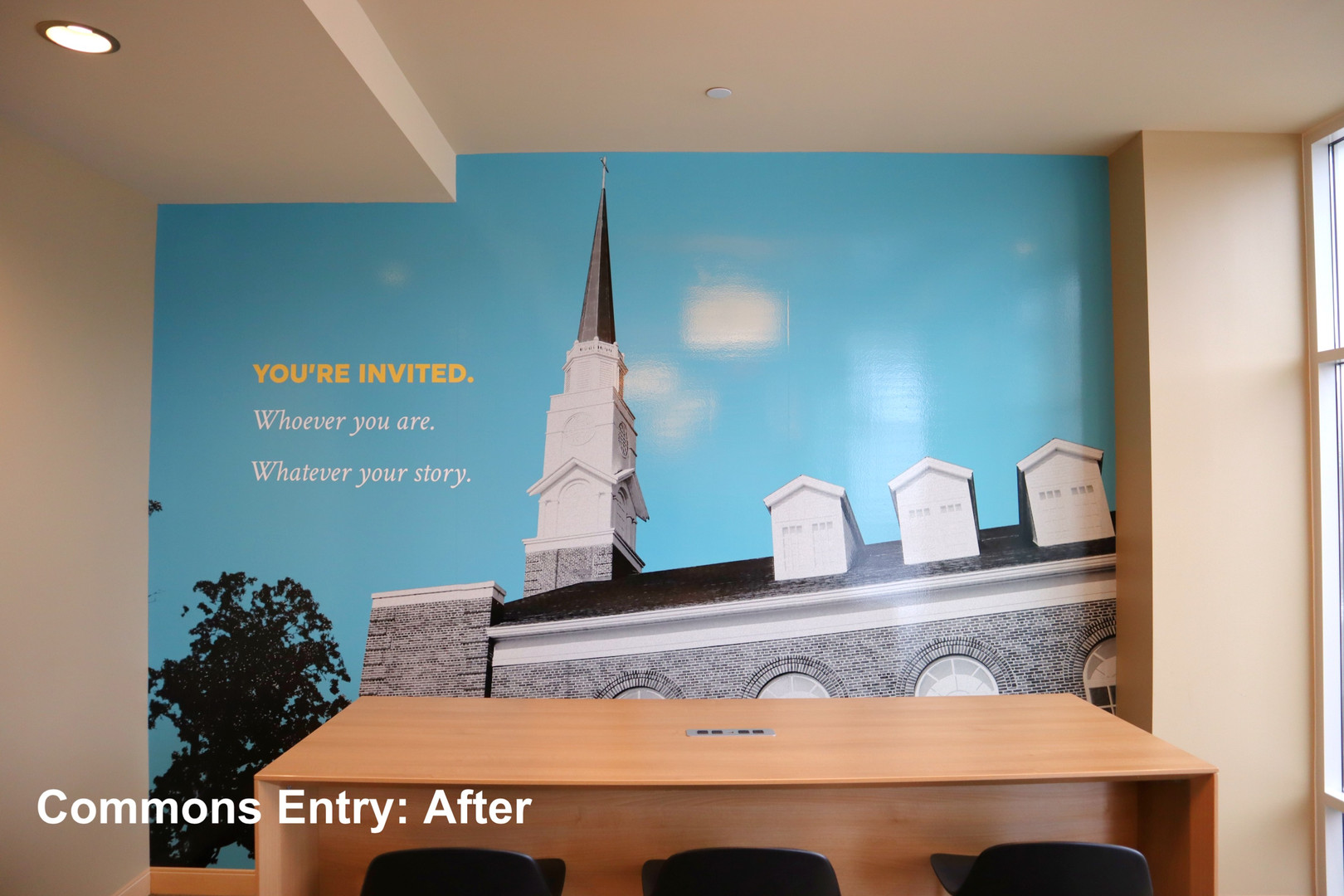 Commons Entry: After