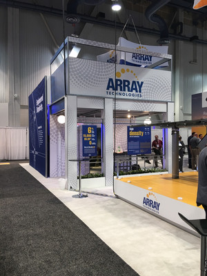 Array Technologies Exhibit