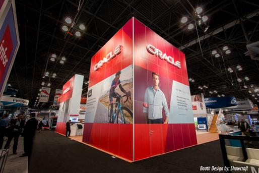 Oracle Exhibit