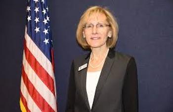 Janet McDonald, Chairwoman Flagler Count