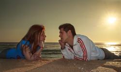 Juan Manuel y Tamara