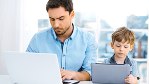 Babalık Sorumlulukları ve İş Hayatı