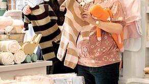 Bebeğiniz İçin Alışveriş