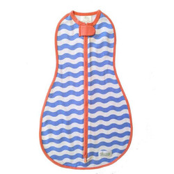 Woombie Original Kundak Summer Waves