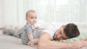 Yeni Baba Olanlar İçin Bazı İpuçları