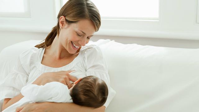 Doğum Sonrası Oluşan Enfeksiyonun Anne Sütüne Etkileri