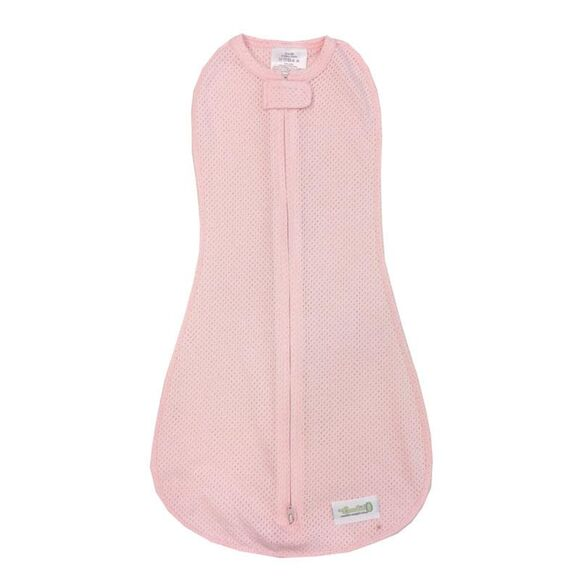 Woombie Summer Kundak Bashful Pink