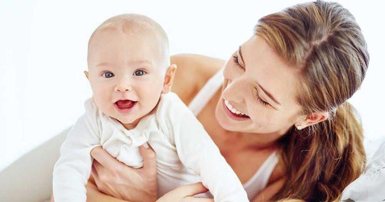 Yenidoğan Bebeğimi Şımartmalı mıyım ?