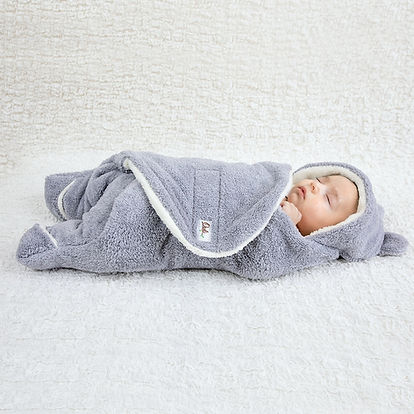 owli outdoor swaddle 0-6 months old