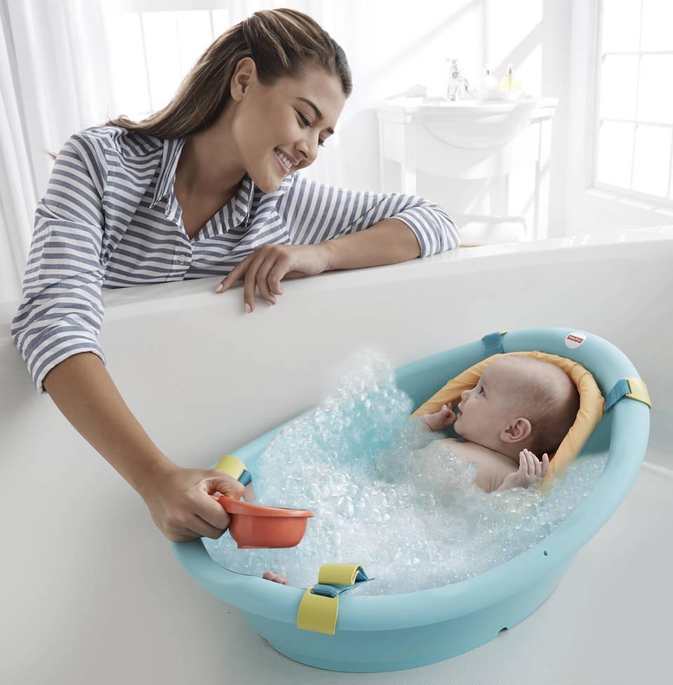 Banyo Yapmayı Eğlenceli Hale Getirin