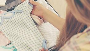 Bebeğiniz İçin Hazırlanmak