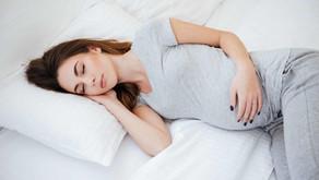 Hamilelikte Uyku: İlk 3 Ay