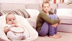 Doğum Sonrası Depresyon Belirtileri