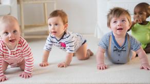 Bebeklerin Akranları ile Etkileşimleri