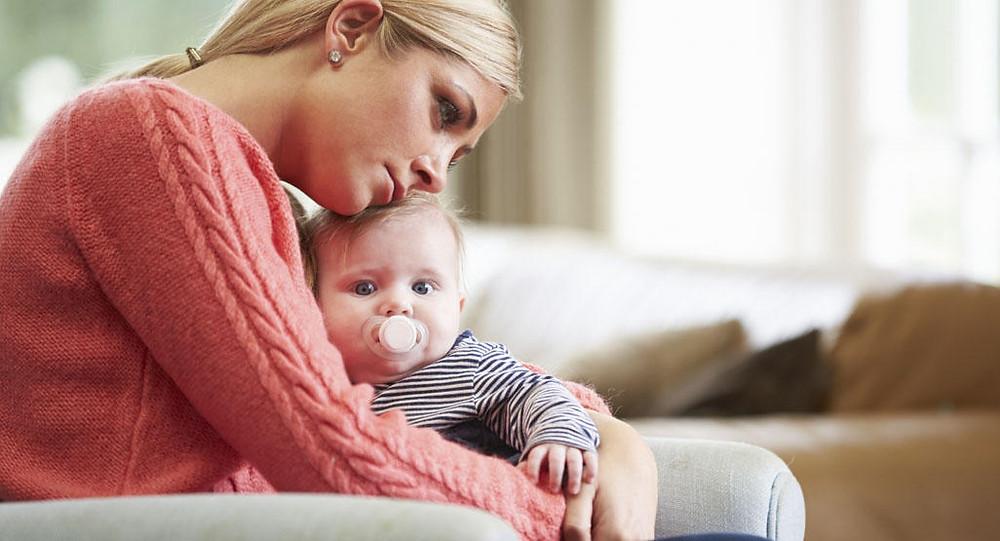 Doğum Sonrası Psikozu ve Semptomları