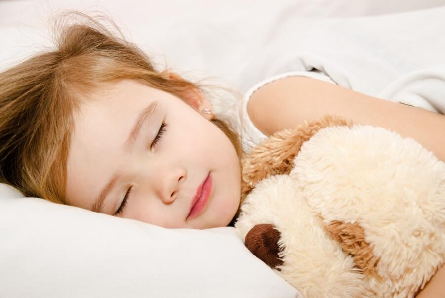 Sağlıklı Çocuk Uykusu İçin Altın Kurallar