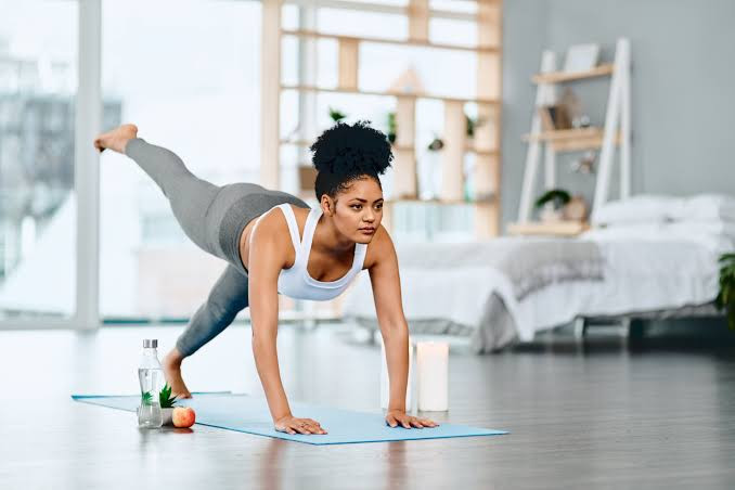 Hamile Kalmak için Egzersiz Yapın!