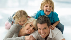 Huzurlu Bir Ailenin Alışkanlıkları