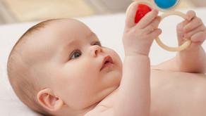 Bebeklerde Görme Duyusunun Gelişimi