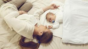 Bebeğinizi Uyutabilmek için İpuçları