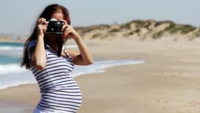 Hamilelikte Seyahat Rehberi