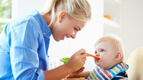 Bebeklerde Reflünün 6 Belirtisi