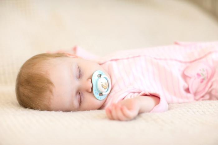 Ani Bebek Ölümü Sendromu Nedir?