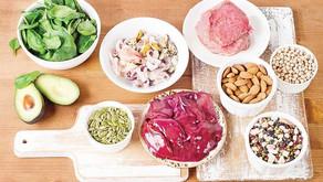 Doğurganlığı Arttıran 5 Yiyecek