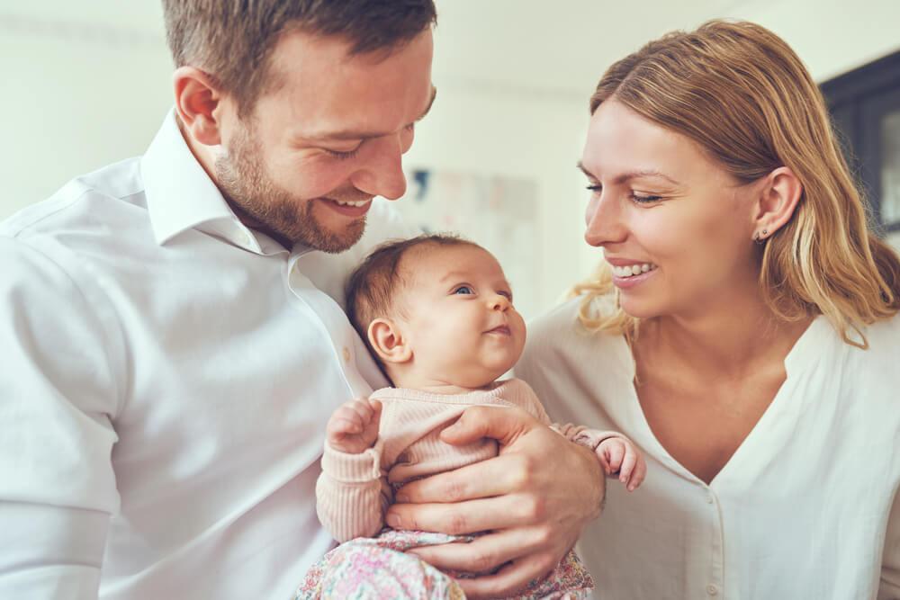 Yenidoğan Bebeğinizle İletişiminiz