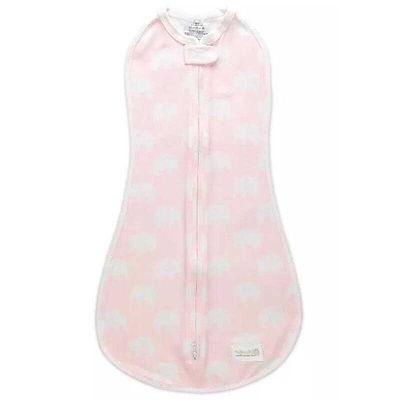 woombie-original-kundak-baby-pink-elepha
