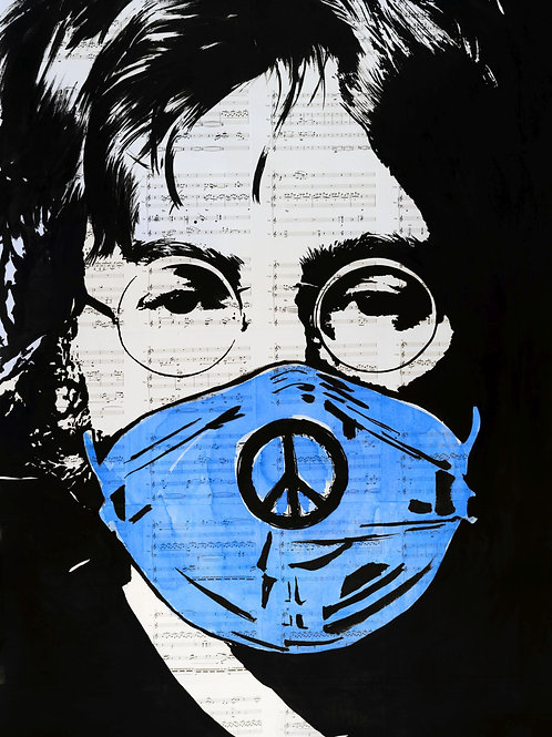 john lennon the beatles