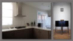 Kitchen view - Diner (Upminster Interior Design)