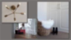 Bedroom detail - Upminster Interior Design