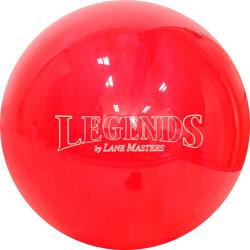 LEGEND SPARE BALL PINK