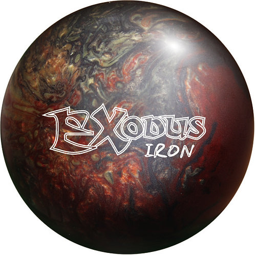 Exodus Iron