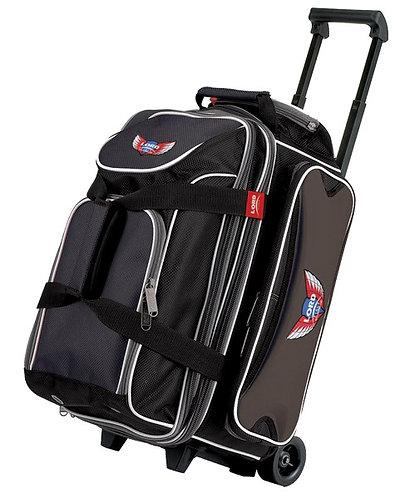 2 Ball Basic Roller Bag