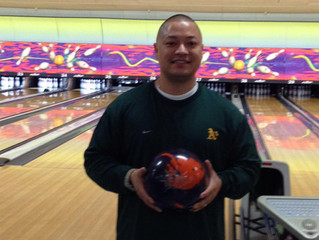 Danny Lew LF/LM Staffer brings home the Gold at Armed Forces 2013 Tourney