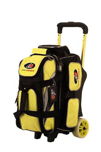 2 Ball Sport Roller Bag