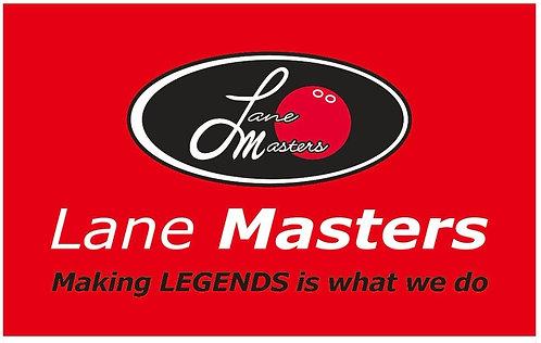 Lane Masters Pro Shop Banner