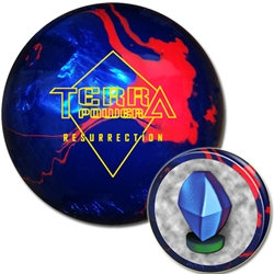 Terra Power Resurrection