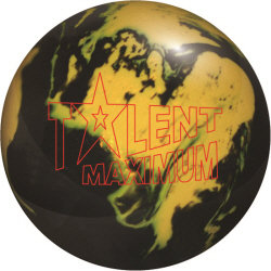 Talent Maximum