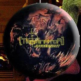 Terminator Juggernaut Hybrid