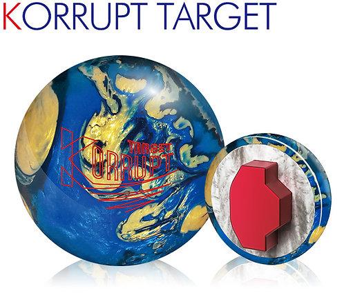 Korrupt Target