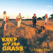 Marky Mac - Keep off the Grass