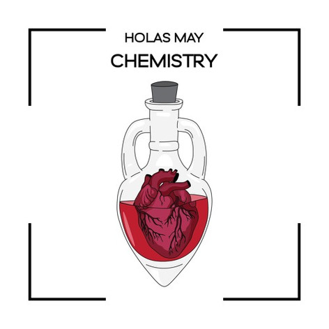Holas May - Chemistry